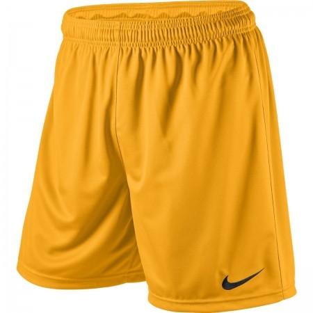 PARK KNIT SHORT WB - Pánské fotbalové trenky - Nike PARK KNIT SHORT WB - 1