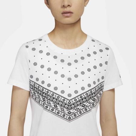 Dámské tričko - Nike NSW TEE HERITAGE W - 3
