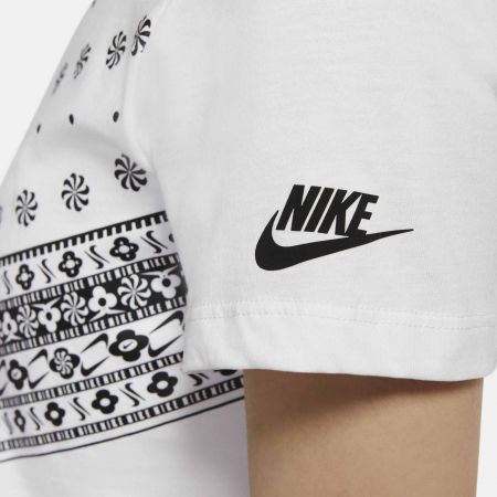 Dámské tričko - Nike NSW TEE HERITAGE W - 4