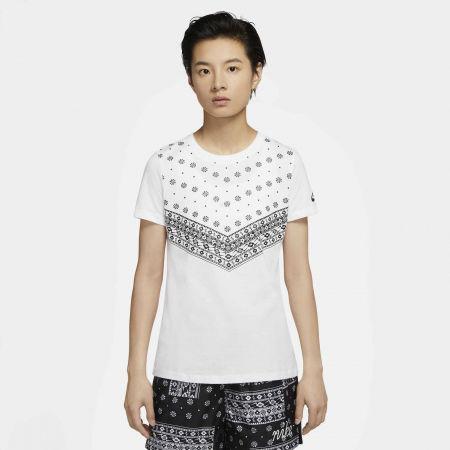 Dámské tričko - Nike NSW TEE HERITAGE W - 5