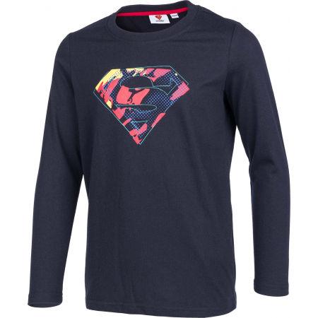 Chlapecké triko - Warner Bros SILAS JNR SUPER - 2