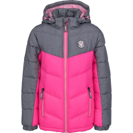 Lewro ILAYA - Children's quilted jacket