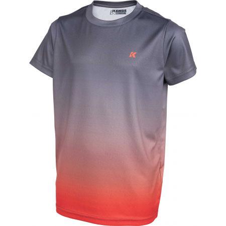 Chlapecké sportovní tričko - Kensis GOZO - 2
