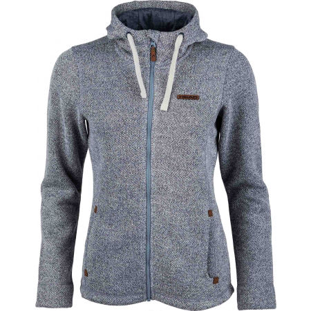 Head LIBERTY - Women's fleece hoodie