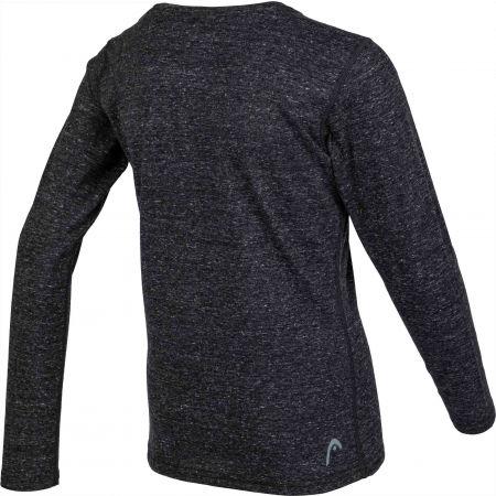 Функционална  блуза с дълъг ръкав - Head MAUI - 3