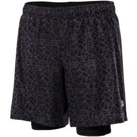 Klimatex CORTEZ - Men's running shorts 2in1