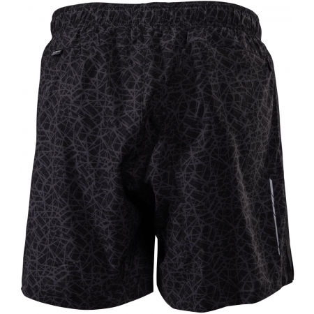 Men's running shorts 2in1 - Klimatex CORTEZ - 2