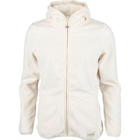 Head ANA - Women's fleece hoodie