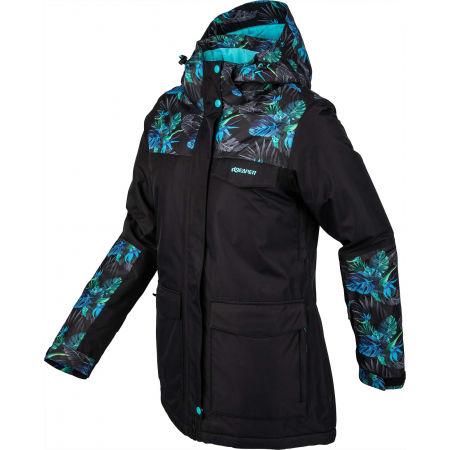Dámska snowboardová bunda - Reaper OLI - 2