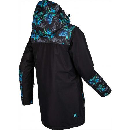 Dámska snowboardová bunda - Reaper OLI - 3