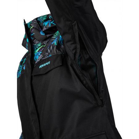 Damen Snowboardjacke - Reaper OLI - 5