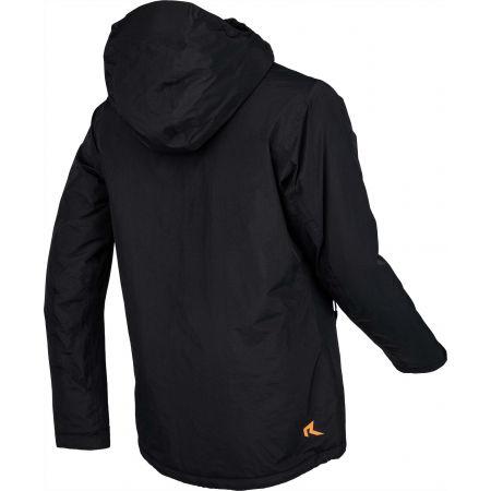 Dámska snowboardová bunda - Reaper DANA - 3