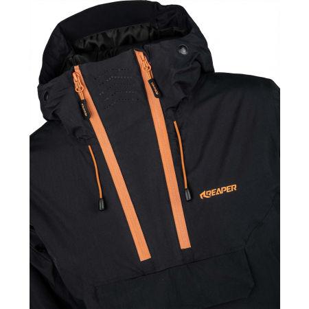 Dámska snowboardová bunda - Reaper DANA - 4