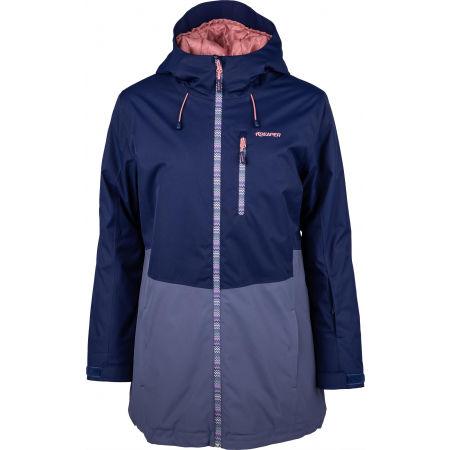 Women's snowboard jacket - Reaper GABY - 1