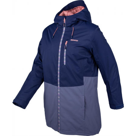 Women's snowboard jacket - Reaper GABY - 2