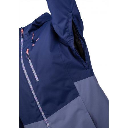 Women's snowboard jacket - Reaper GABY - 4