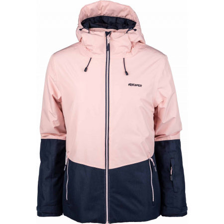 Women's skiing jacket - Reaper TILLA - 1