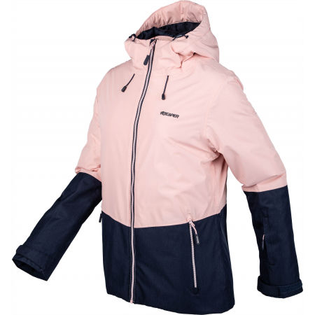 Women's skiing jacket - Reaper TILLA - 2
