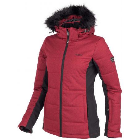 Women's ski jacket - Willard FREJA - 2