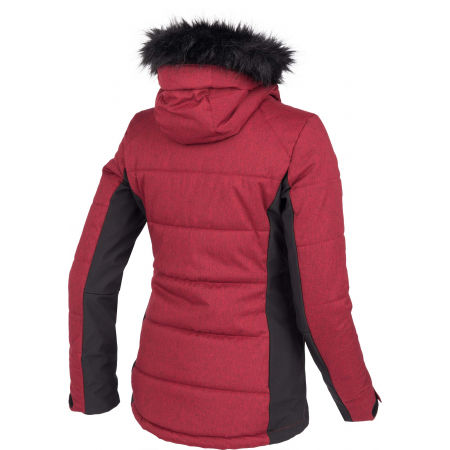 Women's ski jacket - Willard FREJA - 3