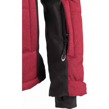 Women's ski jacket - Willard FREJA - 4
