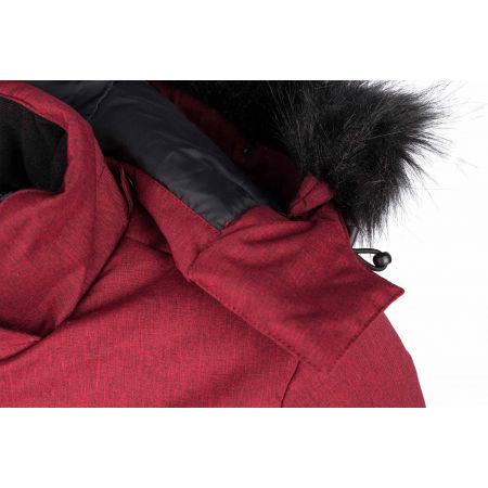 Women's ski jacket - Willard FREJA - 5