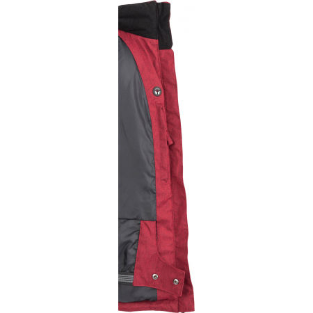 Women's ski jacket - Willard FREJA - 6