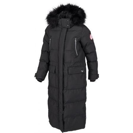 Women's quilted coat - Willard GRETA - 2