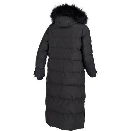 Women's quilted coat - Willard GRETA - 3