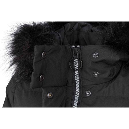 Women's quilted coat - Willard GRETA - 4