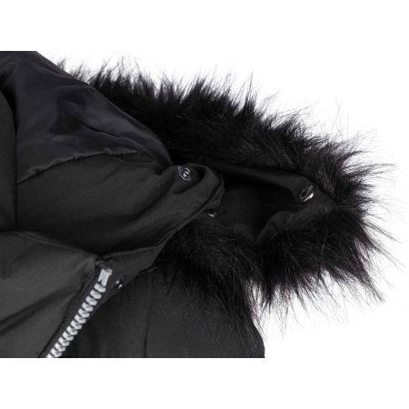 Women's quilted coat - Willard GRETA - 5
