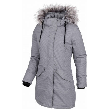Dámsky kabát - Willard HOLIE - 2
