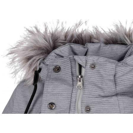 Dámsky kabát - Willard HOLIE - 5