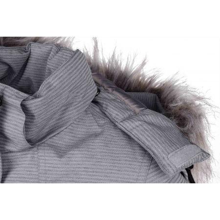Dámsky kabát - Willard HOLIE - 6