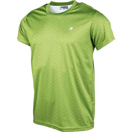 Pánske športové tričko - Kensis GOZO - 2