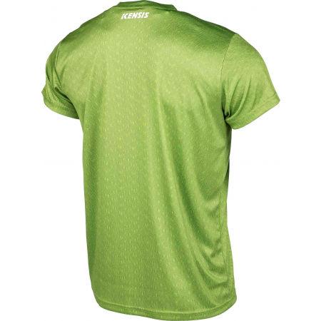 Pánske športové tričko - Kensis GOZO - 3