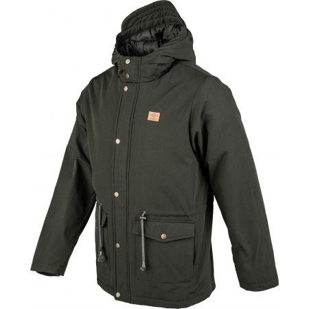 Pánská zimní bunda - Umbro TANNEY - 2