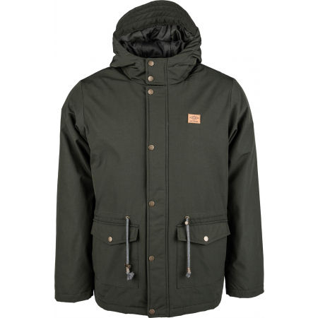 Pánska zimná bunda - Umbro TANNEY - 1