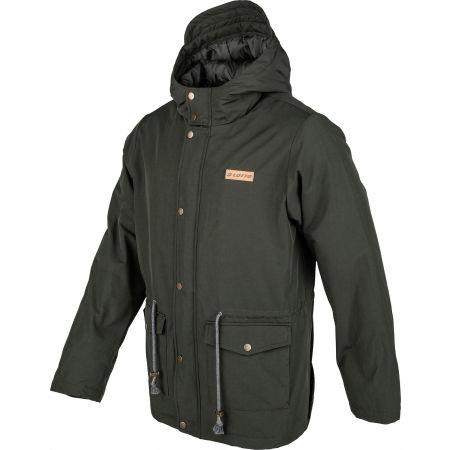 Pánska zimná bunda - Lotto TANNES - 2