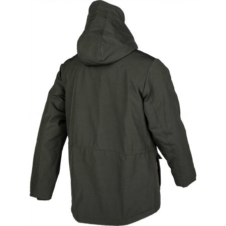 Pánska zimná bunda - Lotto TANNES - 3