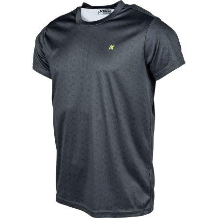 Tricou sport bărbați - Kensis GOZO - 2