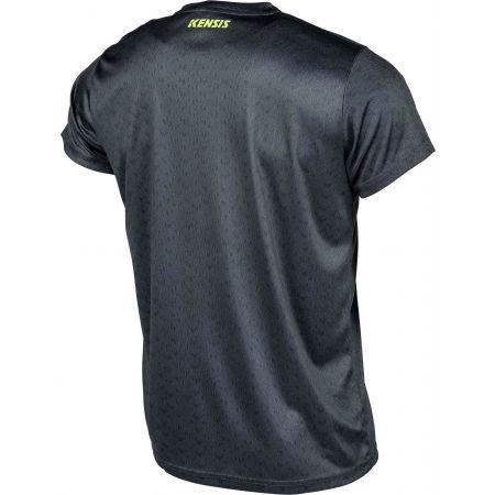 Tricou sport bărbați - Kensis GOZO - 3