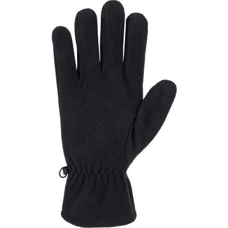 Dámské fleecové rukavice - Lotto HEBE - 2
