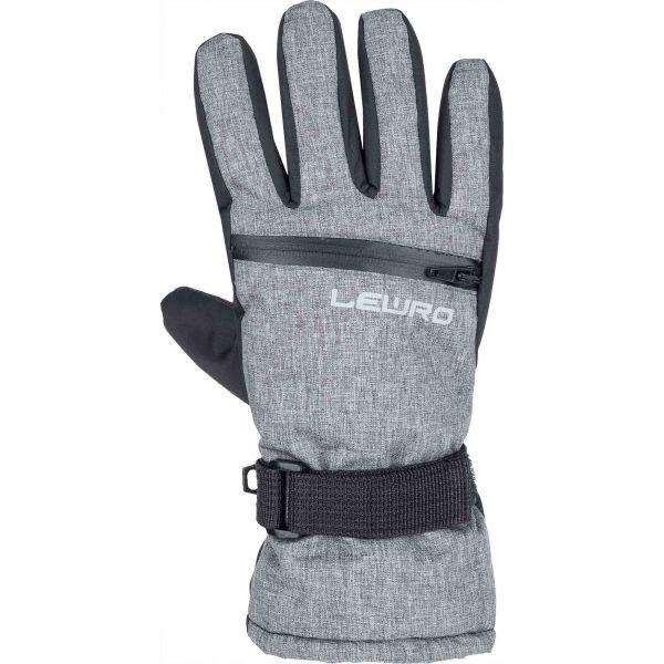 Lewro SAFI  4-7 - Detské lyžiarske rukavice