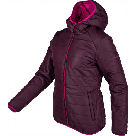 Women's quilted jacket - Willard MARTHA - 2