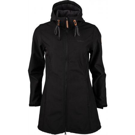 Willard SILAVANA - Dámsky softshellový kabát
