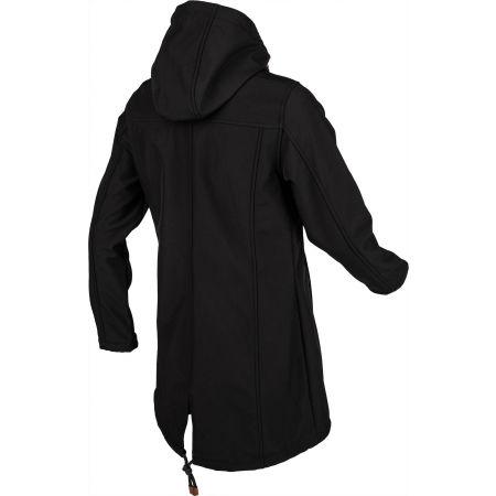 Dámsky softshellový kabát - Willard SILAVANA - 3