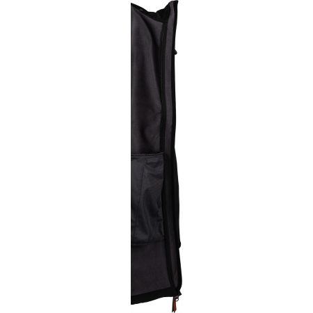 Dámsky softshellový kabát - Willard SILAVANA - 4