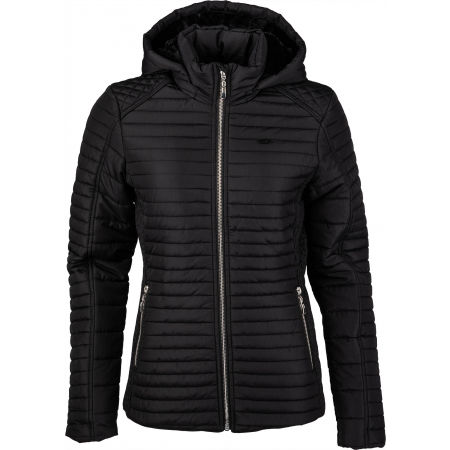 Willard AZIZA - Women's quilted jacket