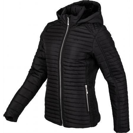 Women's quilted jacket - Willard AZIZA - 2